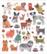 Sticker King tarrat Dog Play