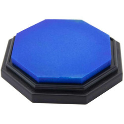Maker Forte Color Hive -mustetyyny, sävy Acid Wash (neon)