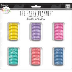 Mambi Happy Planner rengaslajitelma, medium