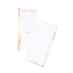 Mambi Happy Planner Classic Half Sheet paperipakkaus, Notes and Things
