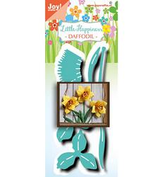 Joy! crafts Daffodil -stanssi