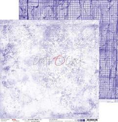 Craft O'clock skräppipaperi Lavender Mood 03