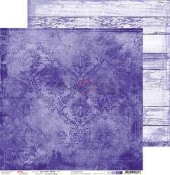 Craft O'clock skräppipaperi Lavender Mood 04