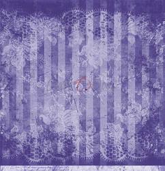 Craft O'clock skräppipaperi Lavender Mood 06
