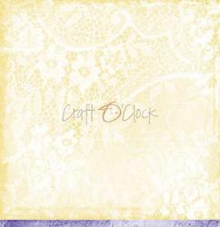 Craft O'clock skräppipaperi Summer Flowers 04