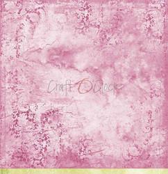 Craft O'clock skräppipaperi Summer Flowers 05