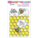 Stampendous leimasinsetti Bumblebee Happy