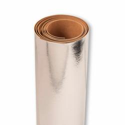 Sizzix Surfacez Texture -rulla, sävy Silver, 12