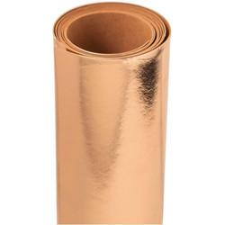 Sizzix Surfacez Texture -rulla, sävy Rose Gold, 12