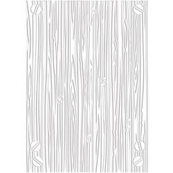 Crafter's Companion kohokuviointikansio Farmhouse Textured Wood