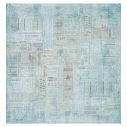 Studio Light skräppipaperi Planner Essentials 32