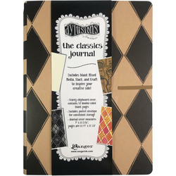 Dyan Reaveley's Dylusions The Classics Journal, Large