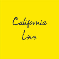 Maker Forte Color Hive -mustetyyny, sävy California Love (neon)