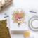 Pinkfresh Studio Blanket Stitched Circle -stanssi