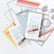 Pinkfresh Studio Mini Slimline Bundle -stanssi
