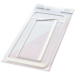 Pinkfresh Studio Mini Slimline Envelope -stanssi