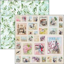 Ciao Bella Patterns Pad paperipakkaus Notre Vie 12