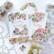 Pinkfresh Studio stanssi Blossoms & Berries