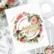 Pinkfresh Studio washi-teippi Blossoms & Berries