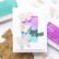 Pinkfresh Studio Hot Foil -kuviolevy Small Butterflies