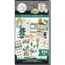 Mambi Happy Planner Value Pack -tarrapakkaus Plant Mama