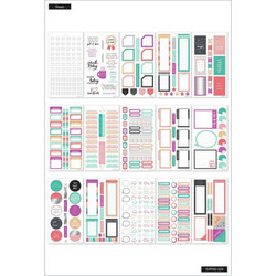 Mambi Happy Planner Value Pack -tarrapakkaus Productive Work From Home