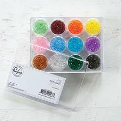 Pinkfresh Crystal Essentials -koristeet