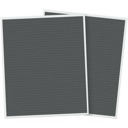 Scrapbook Adhesives 3D-tarratyynyt, Strips, musta