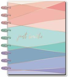 Mambi 12 Months UndatedClassic Planner -kalenteri, Wellness