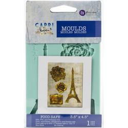 Prima Marketing Mould -muotti Capri