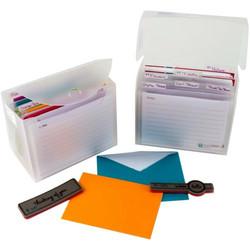 Totally-Tiffany Fab File -säilytyslaatikko