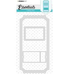 Studio Light stanssisetti Essentials 34