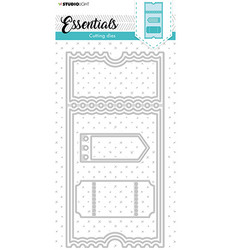 Studio Light stanssisetti Essentials 35