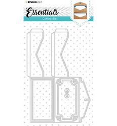 Studio Light stanssisetti Essentials 38