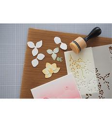 Marianne Design Craft Sheet -askartelualusta