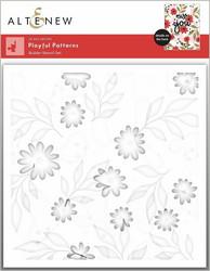 Altenew Playful Patterns-sapluunasetti
