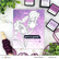 Altenew Build-A-Flower Bearded Iris stanssi- ja leimasinsetti