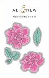 Altenew Gardenia Duo -stanssi