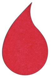 Wow! Primary -kohojauhe, sävy Apple Red, Ultra High (T)