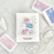 Pinkfresh Studio sapluunasetti Anemone Magic
