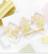 Pinkfresh Studio Hot Foil -kuviolevy Sweet Friend Floral