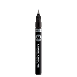 Molotow Liquid Chrome Marker -tussi, 1 mm