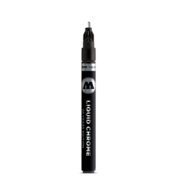 Molotow Liquid Chrome Marker -tussi, 2 mm