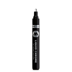 Molotow Liquid Chrome Marker -tussi, 4 mm
