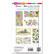 Stampendous Slim Acrylic Handle -akryylipalikka