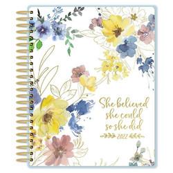 Paper House kalenteri, 2022, She Believed