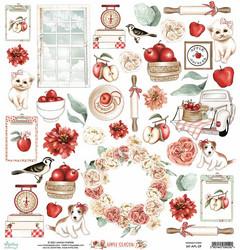 Mintay skräppipaperi Apple Season 09