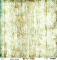 Mintay skräppipaperi Woodland 03