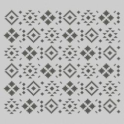 Simple Stories sapluuna Aztec