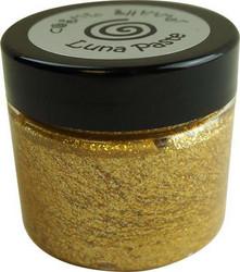 Cosmic Shimmer Luna -pasta, sävy Moonlight Gold